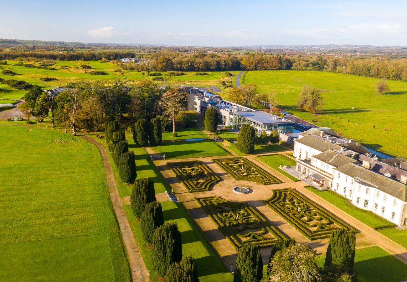 Castlemartyr Hotel & Spa Grounds, Castlemartyr Resort, County Cork