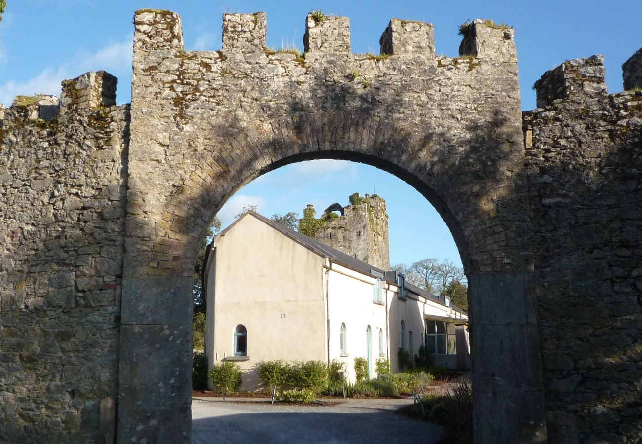 Castlemartyr Holiday Lodges,2 Bed Mews, Pretty Holiday Accommodation in Castlemartyr, County Corkork