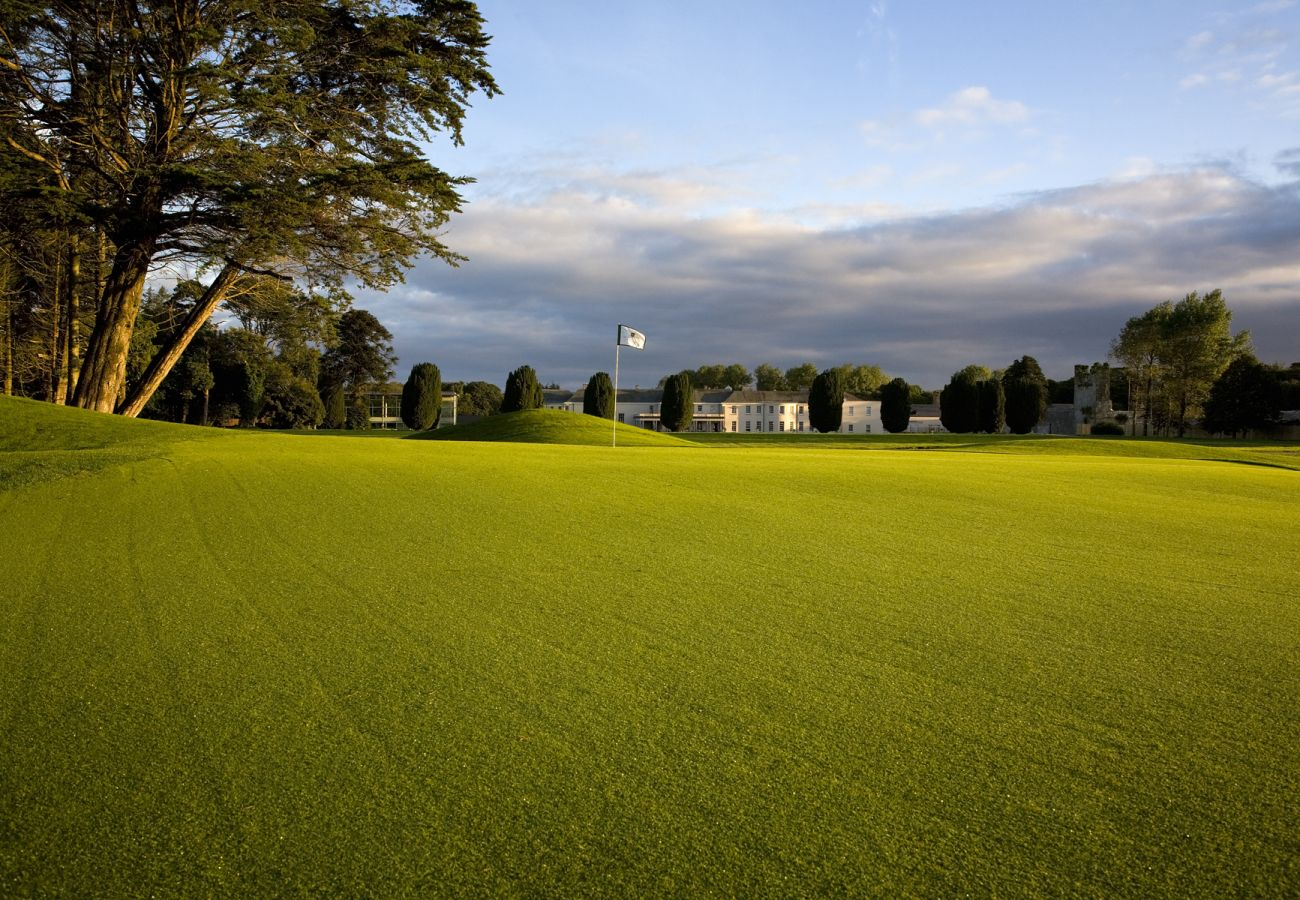 Castlemartyr Golf Course, Castlemartyr Resort, East Cork, County Cork, Ireland