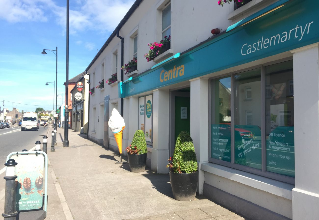 Castlemartyr Village, Castlemartyr, East Cork, County Cork, Ireland