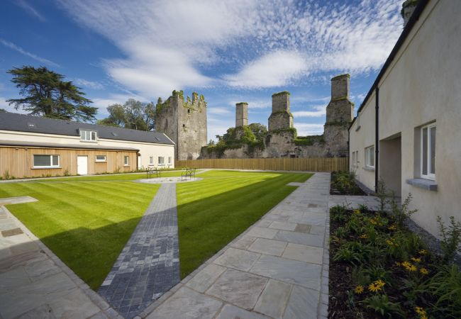 House in Castlemartyr - Castlemartyr Holiday Lodges (3 Bed Mews)