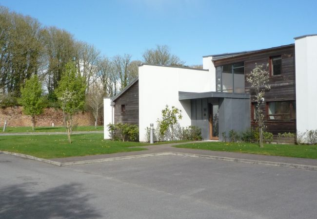 House in Castlemartyr - Castlemartyr Holiday Lodges (Wheelchair Accessible)